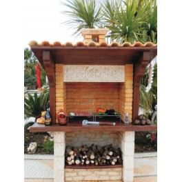 Barbecue Ericino