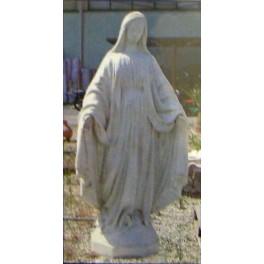 Madonna di Lourdes 130