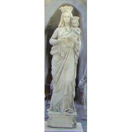 Madonna del Carmine 90