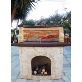 Barbecue Modicano